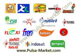 Distributor Pulsa Telkomsel Nasional Termurah