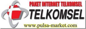 Paket Telkomsel Data Pulsa Internet Paling Murah Se-Indonesia